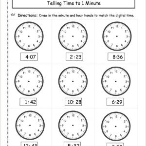Kindergarten Level Reading Comprehension Worksheets