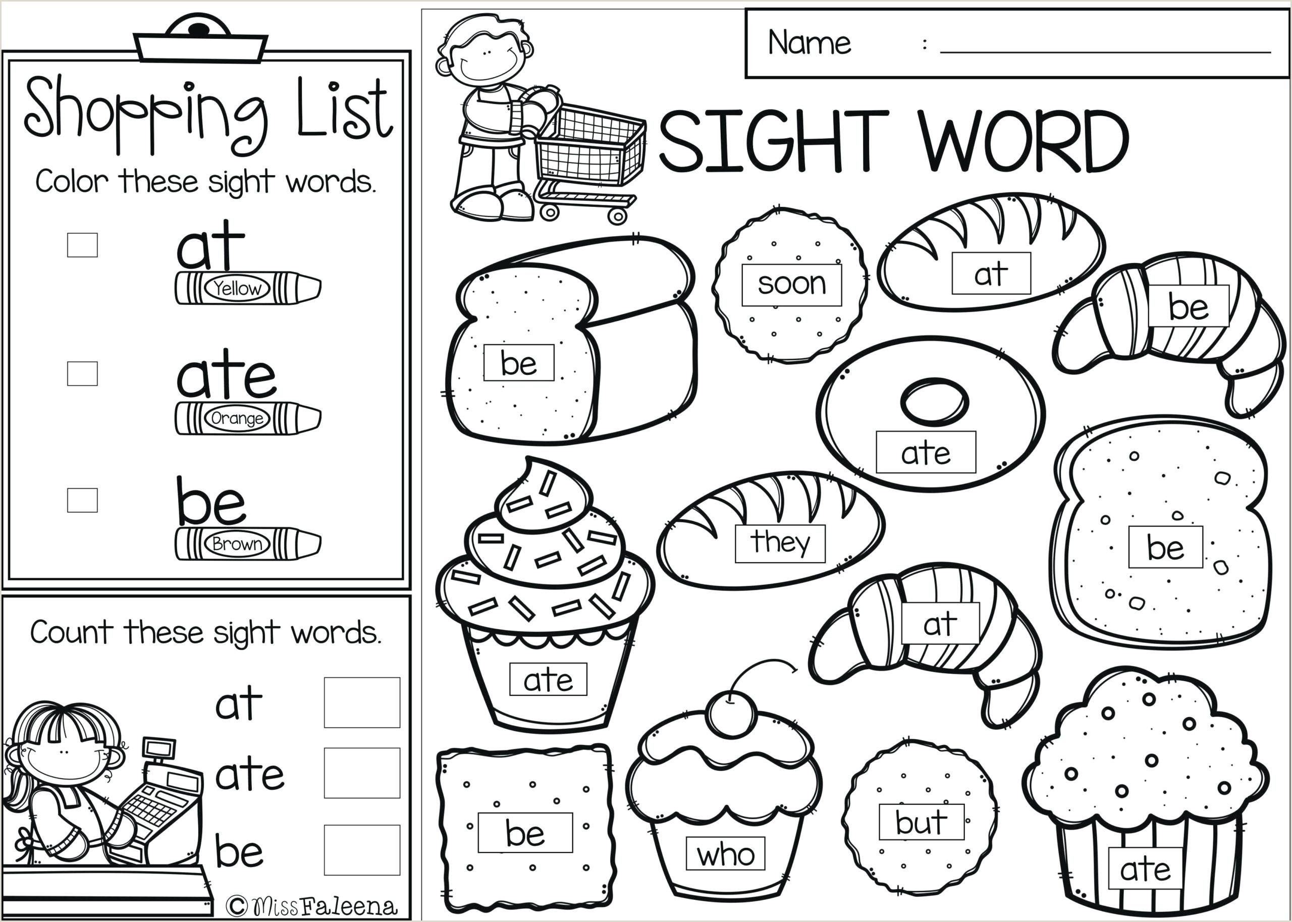 Kindergarten Reading Comprehension Test Pdf