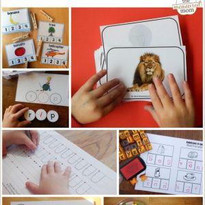 Kindergarten Reading Comprehension Worksheet Pdf