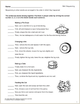 Kindergarten Reading Response Worksheet