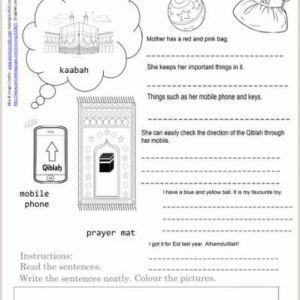 Kindergarten Reading Worksheets Pdf Free Download