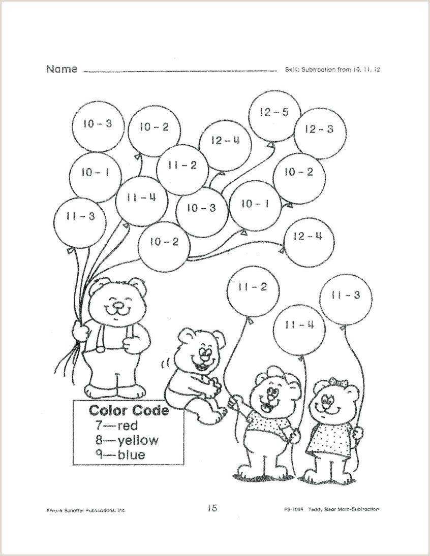 Kindergarten Reading Worksheets Printable Free