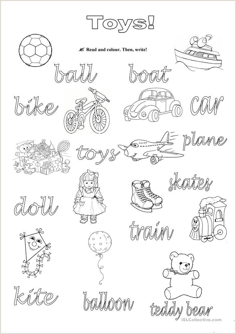 Kindergarten Reading Worksheets To Print