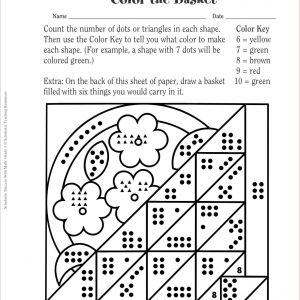 Multiplying Binomials Color by Number Worksheet Answers