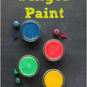 Nice Things to Paint Easy