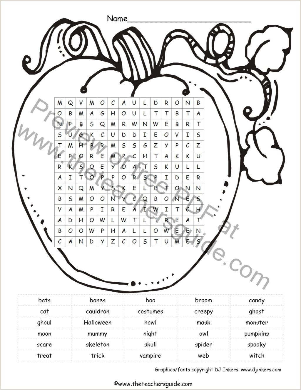 Printable Reading Worksheets For Kindergarten