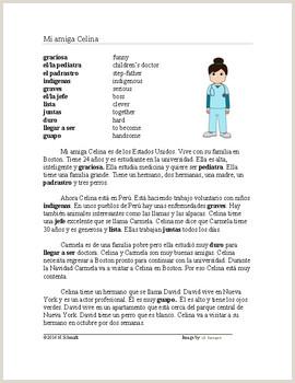 Reading Activity Worksheets for Kindergarten