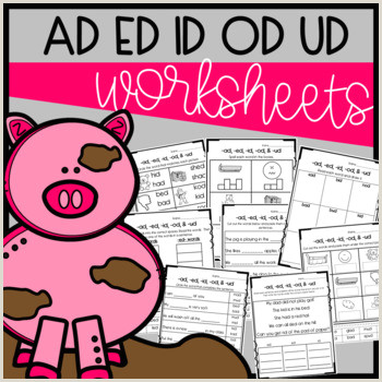 Reading Worksheets For Kindergarten Tagalog