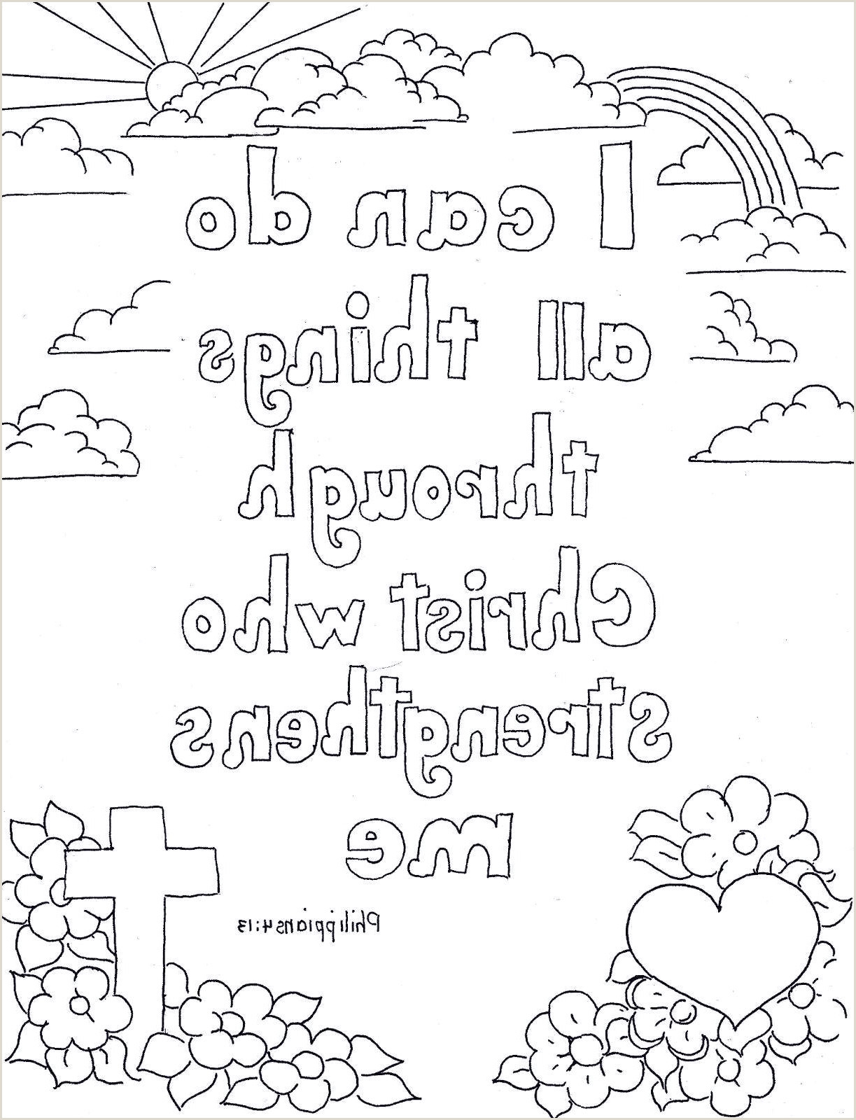 Simple Color By Number Coloring Pages