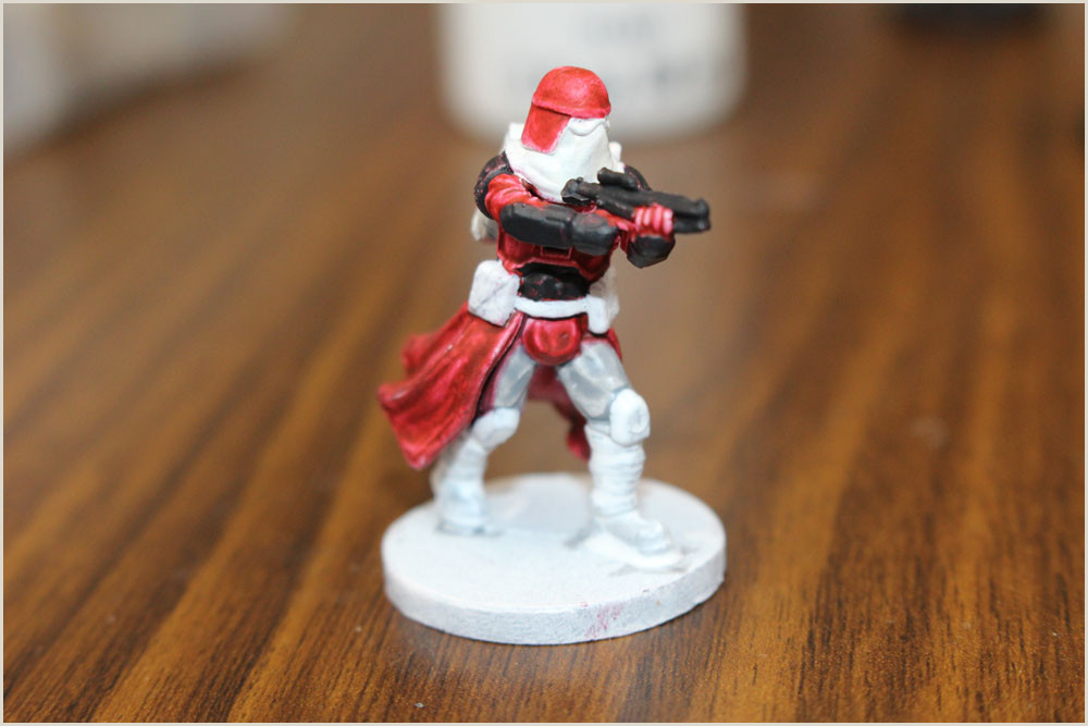 Small Things To Paint Easy