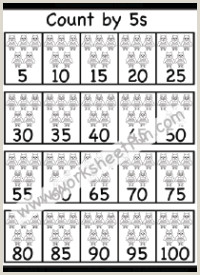 Spring Color by Number Worksheets Free