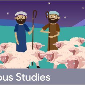 The Easter Story Worksheets Ks2