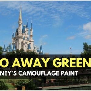 Things to Paint Easy Disney