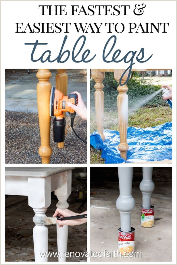 Things To Paint On Your Leg Easy