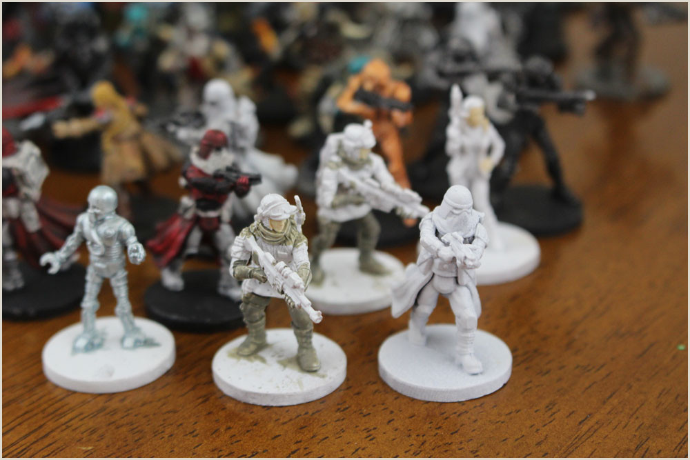 Things To Paint Very Easy