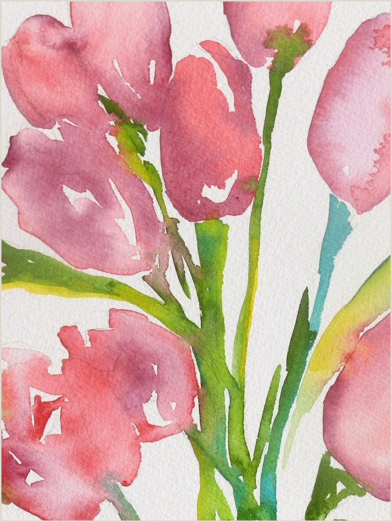 Things To Paint With Watercolors Easy
