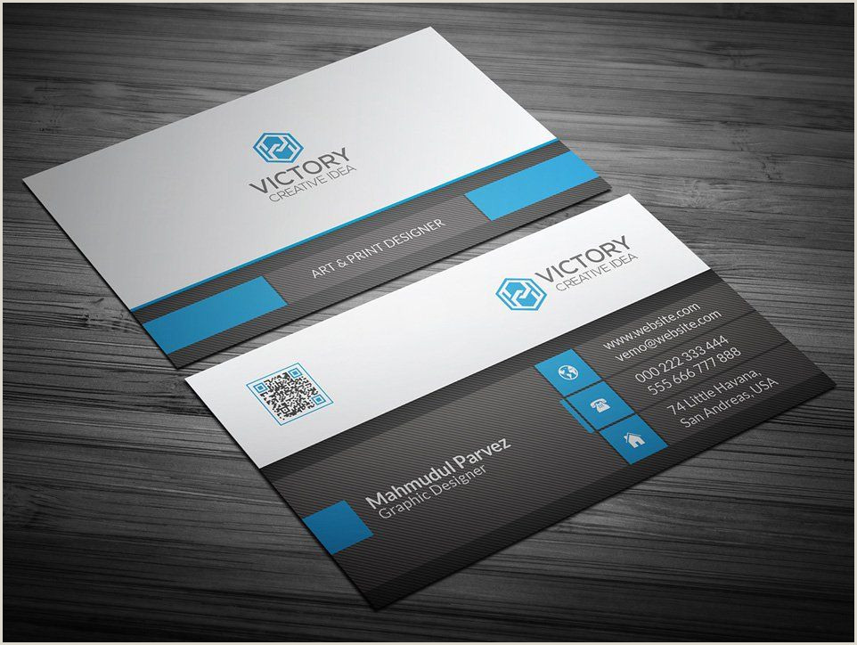 100 Best Business Cards 100 Free Business Cards Psd The Best Free Business