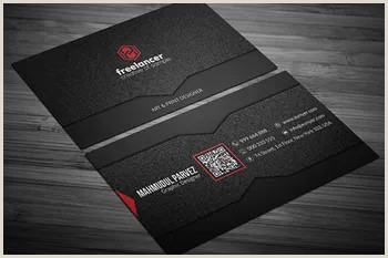100 Best Business Cards 100 Free Creative Business Cards Psd Templates