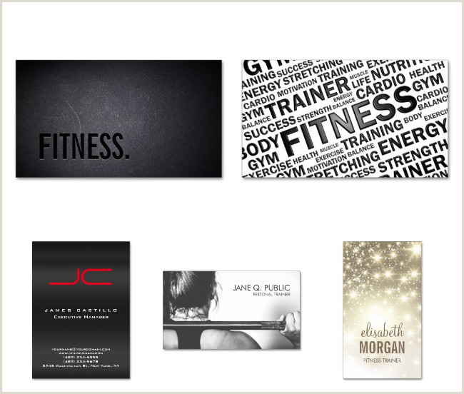 100 Best Business Cards Homepage