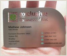 100 Business Cards Price 100 Best Metal Business Cards Images