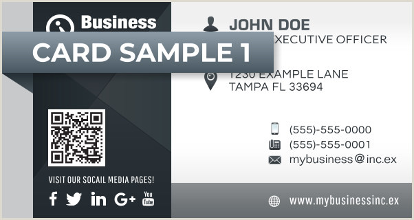 100 Business Cards Price Business Cards Rds