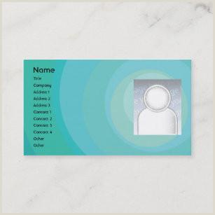 2 Color Business Cards Two Color Business Cards Business Card Printing