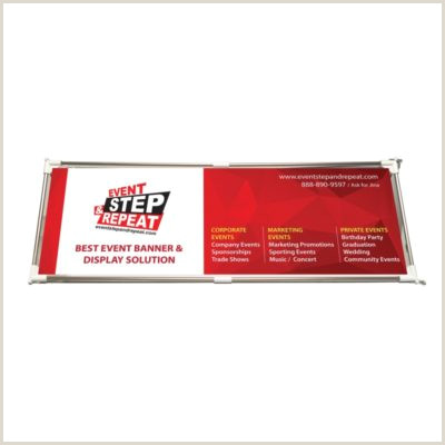 """3 Sided Banner Stand 3 Sided Banner Stand 24"""" X 71"""""""
