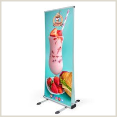 3 Sided Banner Stand 30 Best Vispronet Banner Stands For Trade Shows Images