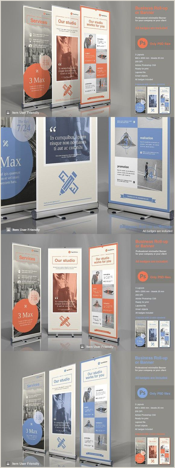 3 Sided Banner Stand 70 Best Retractable Banners Images