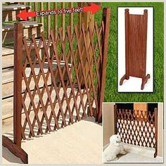 6ft Retractable Baby Gate 10 Best Pet Gate Ideas 6 Ft Opening