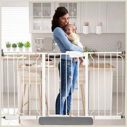 6ft Retractable Baby Gate Gates Fencing Canada