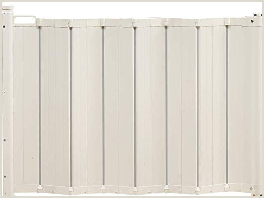 6ft Retractable Baby Gate Top 5 Best Retractable Baby Gates 2020 Guide & Reviews