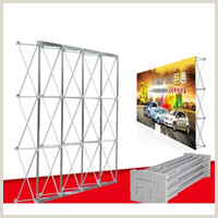 A Frame Banner Stand Exhibition Banner Stands Canada