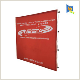 A Frame Banner Stand Pop Up Stand Banners Line Shopping