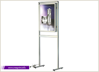 Advertising Display Stands Stand Display Creative Printing House