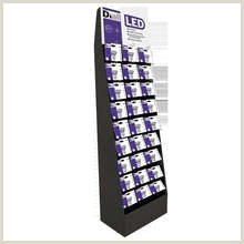 Advertising Display Stands Supermarket Promotional Ground Ad Display Stands Cheap