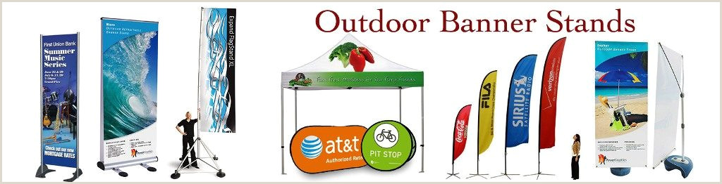 Advertising Stands Outdoor Advert & Signage – Coolcolours Promotional & Branding Solutions