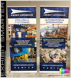 Aluminum Banner Stand 50 Best Banner Stands Images In 2020