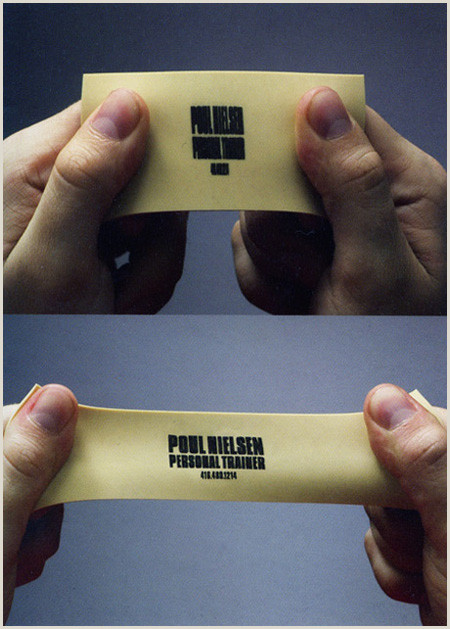 Amazing And Unique Business Cards Diggin 19 Unique Business Cards