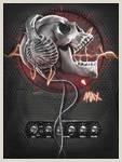 Artist Calling Card Master Killer Calling Cards By Andrewvideos510art On Deviantart