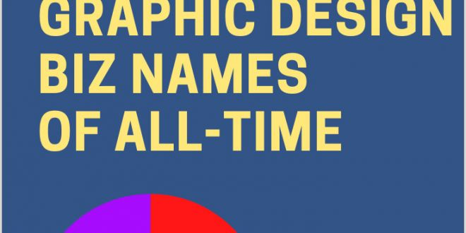 Attractive Names for Design Studio 201 Good Ideas for Graphic Design Pany Names