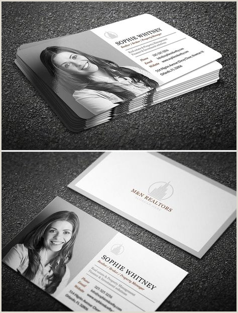 Awesome Real Estate Business Cards Awesome Real Estate Business Card