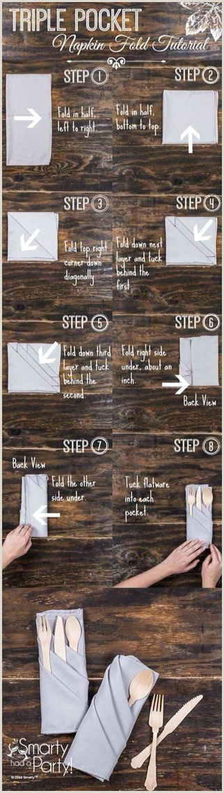 Back Of Business Card Ideas Trendy Diy Christmas Table Settings Ideas Napkin Folding 38