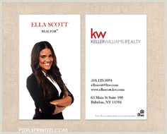 Back Of Real Estate Business Card Ideas 9 Best Realtor Business Cards Images