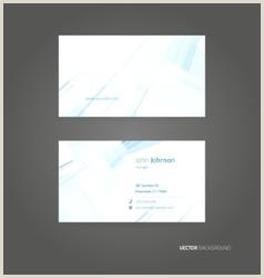 Background Business Card Business Card Background Vector Over 570 000