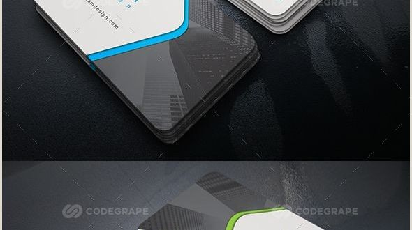 Background Business Card Creative Business Card 2017 V2