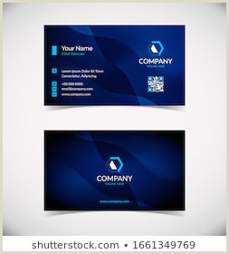 Background Design For Business Cards Business Card Background Stock S & Vectors