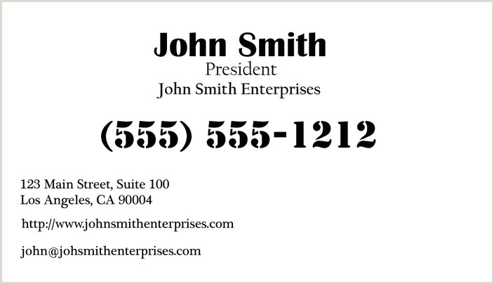 Bad Business Card Design Business Card Printers