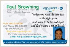 Bad Business Cards 10 Best Bad Business Card Designs Images