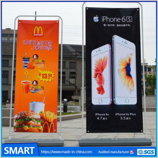 Banner Frame Stand [hot Item] Door Shape Banner Stand Door Type Frame Display Iron Display Stand
